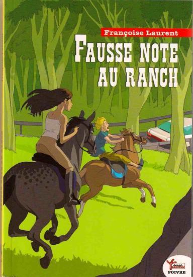 Fausse note au ranch