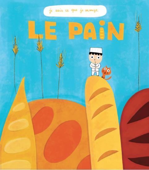 couv pain