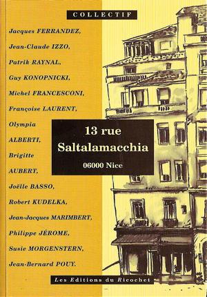 13 rue Saltalamacchia - 06000 Nice