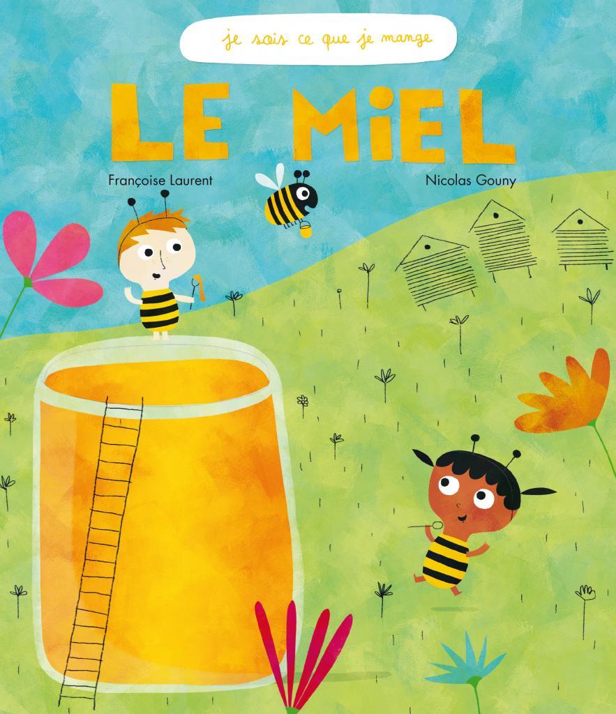 Le_Miel couv
