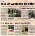 Articles journaux