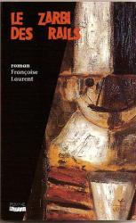 Le zarbi des rails - Editions Rouge Safran - Polar pour ados -2005